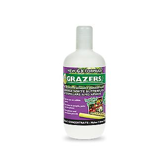 Grazers G3 Cabbage Butterfly/Caterpillar Concentrated350ml