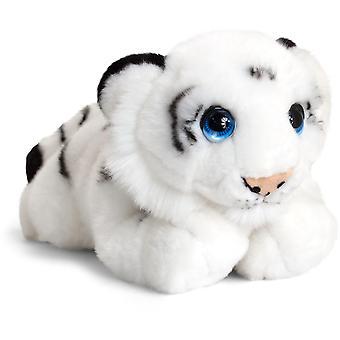 Köl Signatur Cuddle Wild White Tiger 25cm