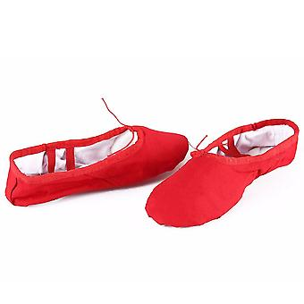 Head Yoga, Slippers Teacher Gym, Exercice intérieur, Ballet Dance Shoes Femme