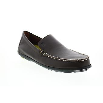 Bostonian Adult Mens Grafton Loafer Moccasin Loafers & Slip Ons