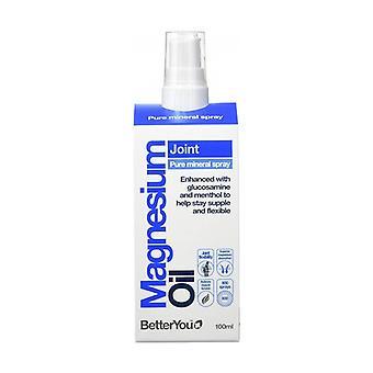 Magnesiumoil joint spray 100 ml