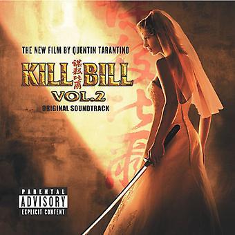 Various Artists - Kill Bill-Vol. 2 [Vinyl] USA import