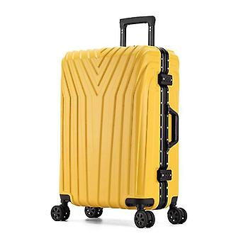 Pc Rolling Suitcase