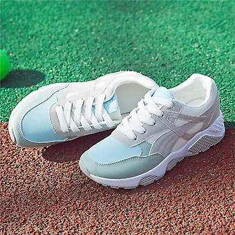 Breathable Outdoor Walking Mesh Casual Shoes