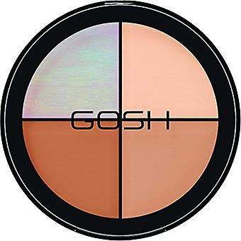 GOSH Strobe N' Glow Illuminator Kit 15g - 001 Highlight
