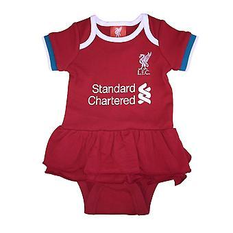 Liverpool FC Baby Girls Kit Tutu | 2021