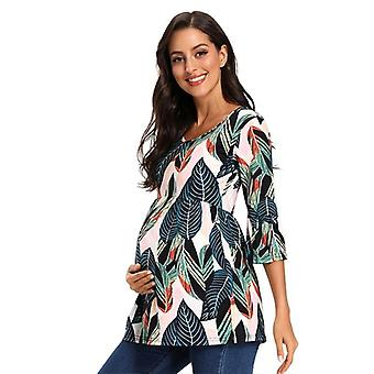 Maternity Striped Tunics