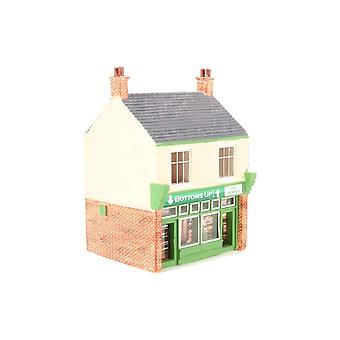 Hornby The Off Licence Model