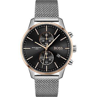 Hugo Boss 1513805 Analogue Quartz Men's Watch