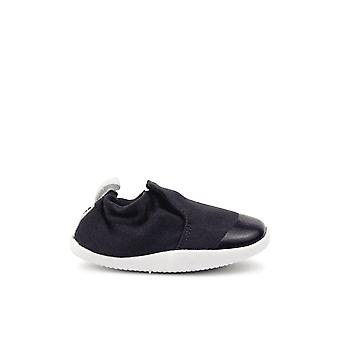 BOBUX First Shoes Bobux Scamp Navy Blue