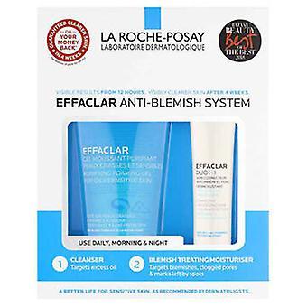 La Roche Posay 2 Step Effacler Anti-Blemish System