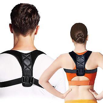 Adjustable Spine Posture Corrector For Woman Man Back