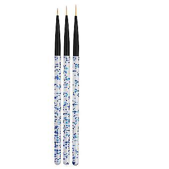 Nail Art Liner Schilderij Pen