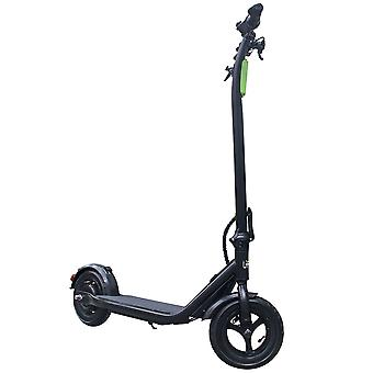 li-fe black 350w air lithium electric scooter mv sports
