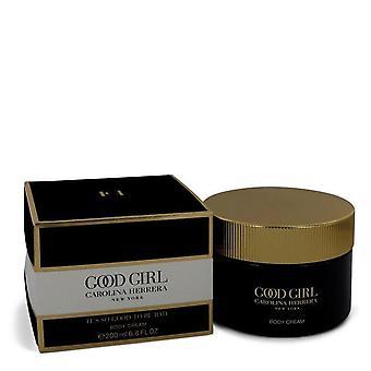 Good Girl Body Cream de Carolina Herrera 6.8 oz Body Cream