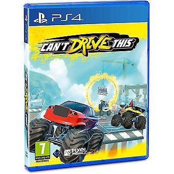&Voi ajaa tätä PS4-peliä