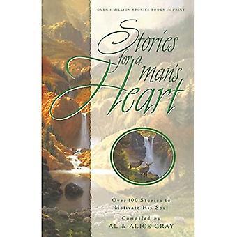 Histoires pour un homme et un cœur