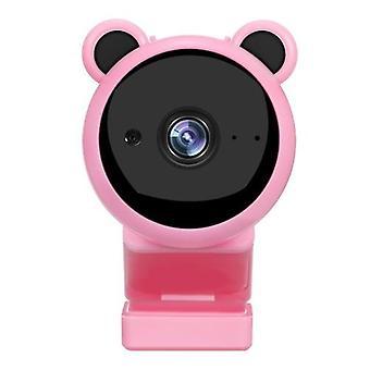 1080P Webcam mit Mikrofon