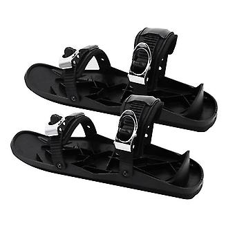Outdoor Ski Skates Snow Shoes