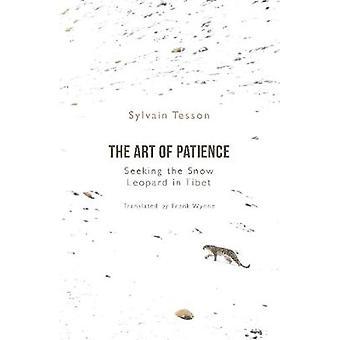 The Art of Patience Seeking the Snow Leopard in Tibet