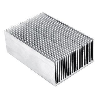 FengChun Heizkörper Lamellen aus Aluminium, Transistorverstärker für leistungsstarke LED