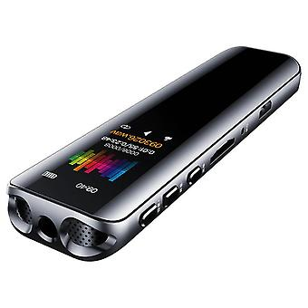 V39 Voice Activated Portable Recorder MP3 Player