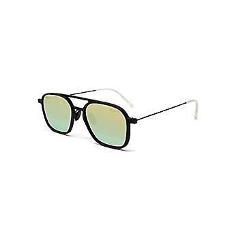 Kimoa Torino Limited Edition Buffon, Sunglasses Unisex, Black, Normal