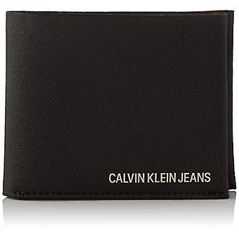 Calvin Klein Men's Wallets, Black, One Size(5)