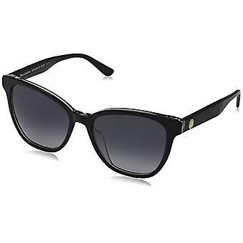 Juicy Couture Ju 603/S Women's Sunglasses, Black 54
