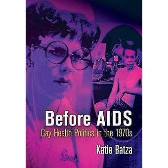 Before AIDS