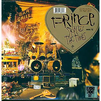 """Prince - Sign """"O"""" The Times Picture Disc Vinyl"""