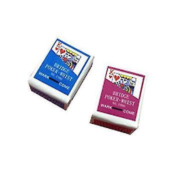 Style2 mini spillekort fest favør for gutter og jenter x506