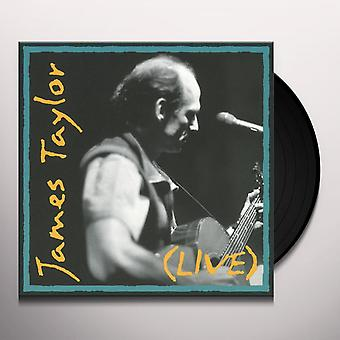 James Taylor - (Live) Vinyl