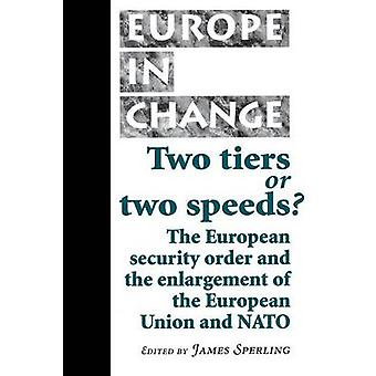 Two Tiers or Two Speeds by James Sperling