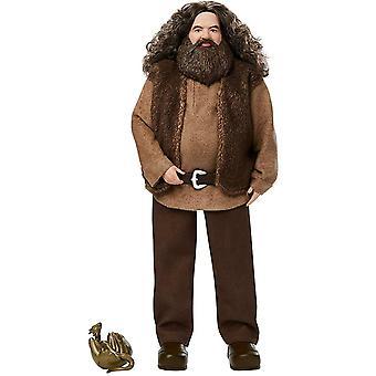 Poupée Harry Potter Hagrid