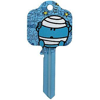 Mr bump dörr nyckel