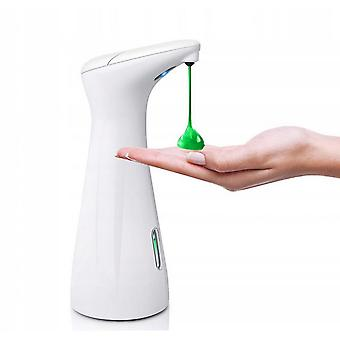 Automatic And Touchless Soap Dispenser