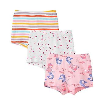 Girl''s Toddler Underwear Cotton Soft PantiesGirls Toddler Underwear Cotton Soft Panties. Specifications: Material: Cotton Model Number: UWH770 Item Type: Panties Fit: Fits True to Size