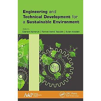 Ingegneria e sviluppo tecnico per un ambiente sostenibile