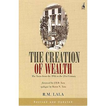 Creation Of Wealth