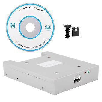 1.44mb Usb Ssd Floppy Drive Emulator For Industrial Computers Data Machine