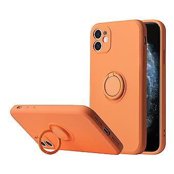 Iphone 12 hoesje met ondersteuning