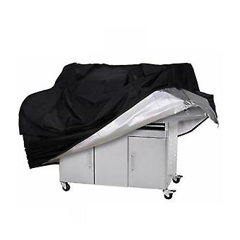 Bbq Cover Imperméable Grill Accessoires Barbecue Housses de barbecue