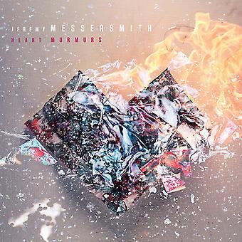 Jeremy Messersmith - Heart Murmurs [CD] USA import