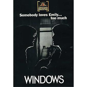 Windows [DVD] USA import
