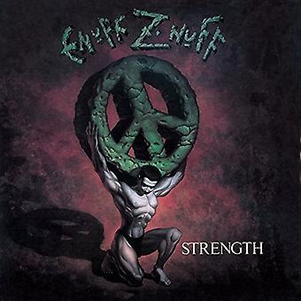Enuff Z'Nuff - Strength [CD] USA import
