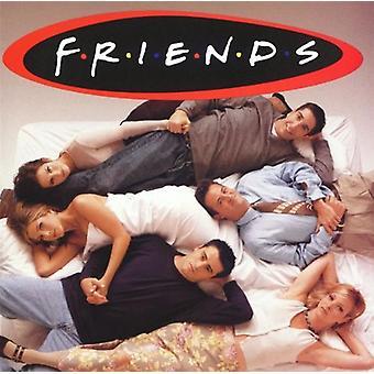 Friends - TV Soundtrack [CD] USA import