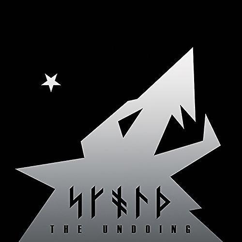 Skold - Undoing [CD] USA import