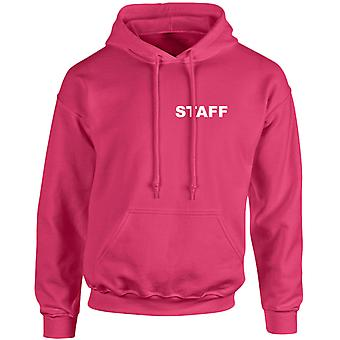 Staff Workwear Unisex Hoodie 10 Colours (S-5XL) by swagwear