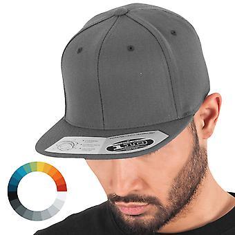 Flexfit 110 stretch-fit unisex Snapback Cap